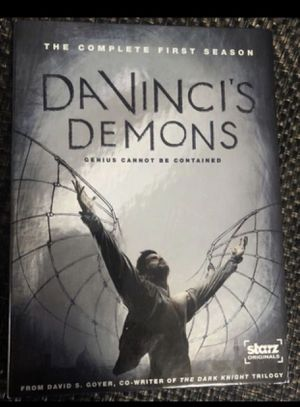 DA VINCI'S DEMONS (seasons 1-2 complete) for Sale in Tamarac, FL