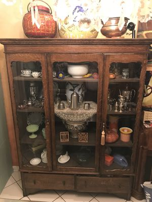 China cabinet for Sale in Sandy Springs, GA