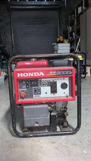 Honda EB3000C Cycloconverter for Sale in Palm City, FL