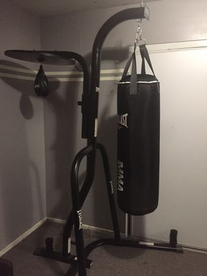 Everlast Full Set for Sale in Los Angeles, CA