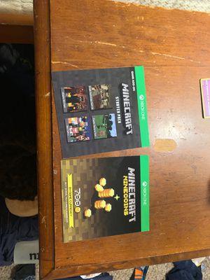 Minecraft for Sale in Waverly, VA