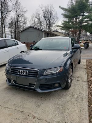 2009 Audi A4 Quattro for Sale in High Point, NC