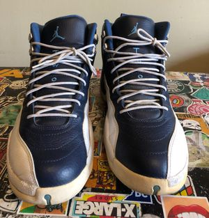 Air Jordan XII - Obsidian for Sale in Washington, DC