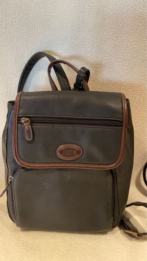 Backpack small vegan leather for Sale in Tempe, AZ