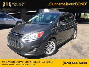 2015 Ford C-Max Energi for Sale in LA, CA