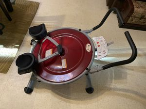 Ab circle exercise equipment for Sale in The Bronx, NY