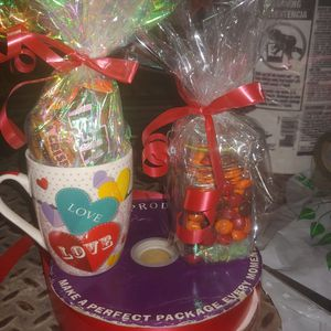 Great Gift For Valentine's Only $6 With A Pack Of M&M's for Sale in Lynwood, CA