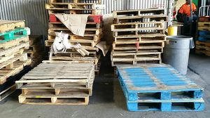 Free pallets for Sale in Honolulu, HI