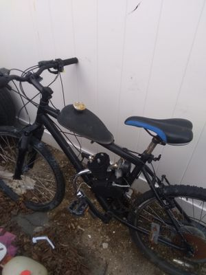 2 motor bikes and 2 motors and plenty of parts for Sale in Medford, MA