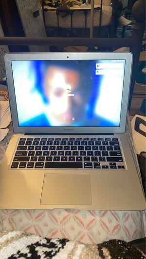 Apple laptop for Sale in Bakersfield, CA