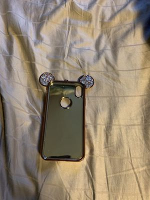 iPhone XR case for Sale in Monticello, MO