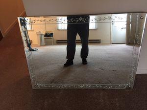 Wall mirror for Sale in Batsto, NJ