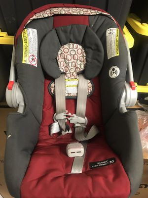 Car Seat 3 functions like new for Sale in Frisco, TX