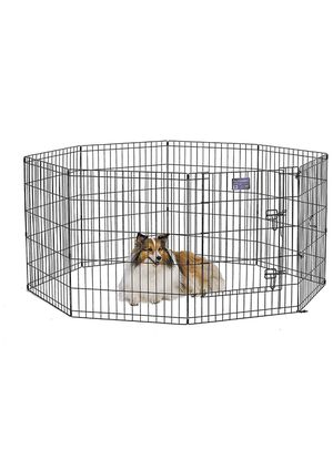 Foldable Metal Pet Exercise and Playpen. for Sale in Lexington, KY