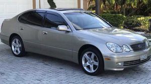 2003 Lexus GS 430 for Sale in Rochester, NY