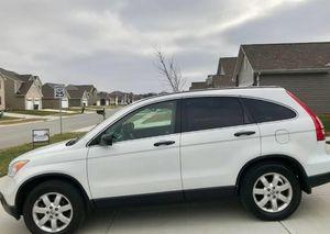 White 2007 Honda CRV EX AWDWheels Good for Sale in Phoenix, AZ