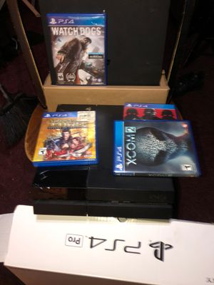 2 PS4 Pros for Sale in Long Beach, CA