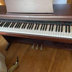 Keyboard for Sale in West Springfield, MA