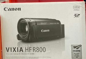 Canon Vixia HF R800 for Sale in Miami, FL
