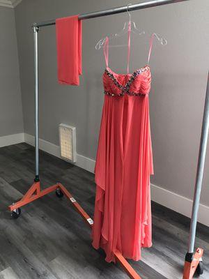 Cinderella long dress for Sale in Las Vegas, NV