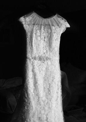 Vintage Style Wedding Dress for Sale in Lawndale, CA