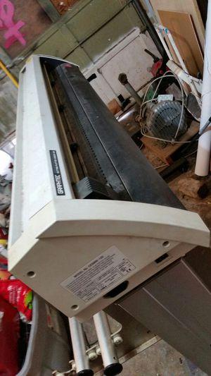 48 inch vinyl plotter graphtec for Sale in Austin, TX