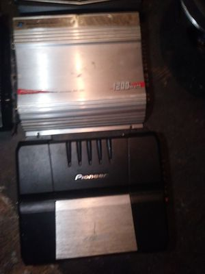 Car audio for Sale in Hapeville, GA