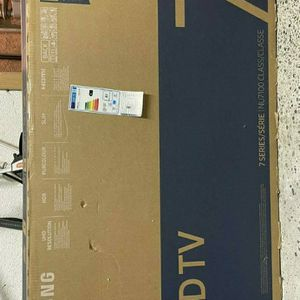 Samsung 4K TV - No credit financing - Same day pickup for Sale in Los Angeles, CA