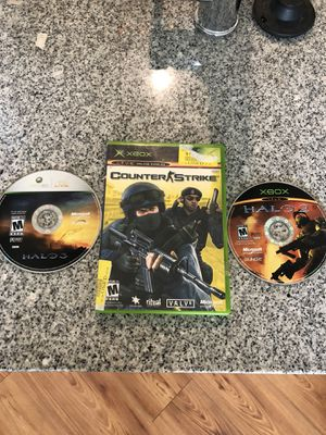 3 Xbox 360 games for Sale in Austin, TX