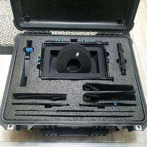 Redrock Micro Swing Away Mattebox with Filters for Sale in Tacoma, WA