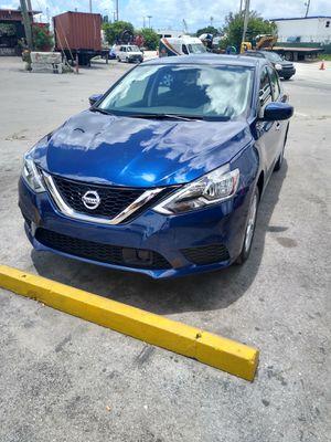 Nissan Sentra for Sale in Miami, FL