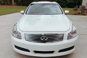 Reduced__2OO9 Infiniti G37$1000 for Sale in Jackson, MS