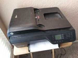 Printer/copier/scanner/fax for Sale in Modesto, CA