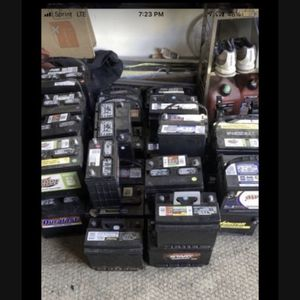 Car Batteries For Sale for Sale in SeaTac, WA