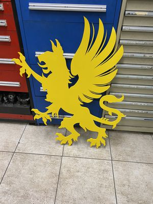 Wall Art Griffin. for Sale in New Port Richey, FL