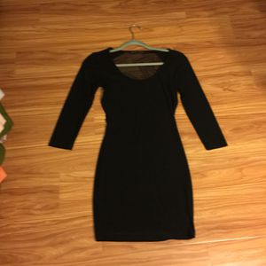 Black dress size small $35 for Sale in Los Angeles, CA