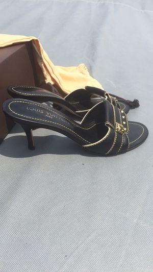 Louis Vuitton Shoes for Sale in New Carrollton, MD
