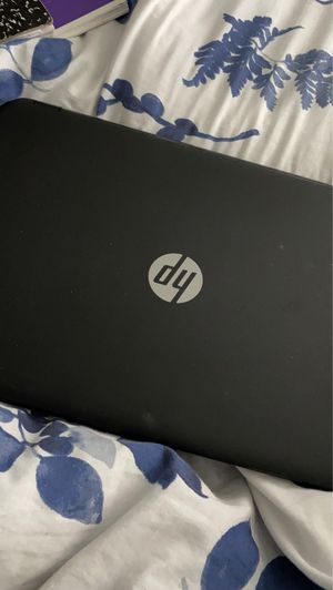Hp Notebook pc for Sale in Las Vegas, NV