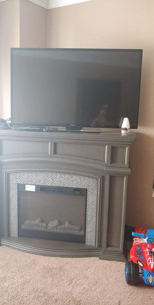 55 inch magnavok tv for Sale in Buffalo, NY