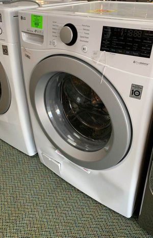 Brand New LG 4.5 Cu Ft Washer 97NN for Sale in Redondo Beach, CA