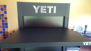 ***make me an offer***YETI Cooler retail shelving for Sale in Fall City, WA