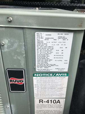 3 ton Condenser for Sale in Memphis, TN
