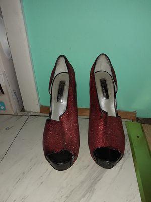 Glitter heels for Sale in Buffalo, NY