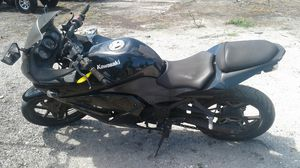 2009 Kawasaki Motorcycle for Sale in Bradenton, FL