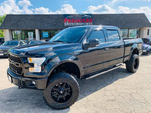 2015 Ford F-150 for Sale in Plainfield, IL