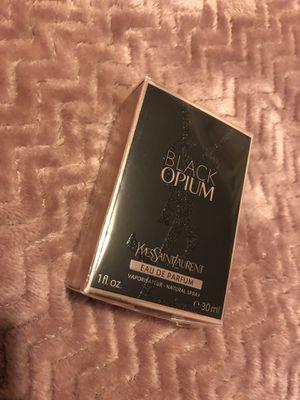 Brand new ysl black opium parfum for Sale in Brooklyn, NY