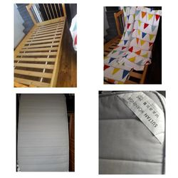 Ikea Bedroom Bundle Good Condition for Sale in Lake Forest Park,  WA