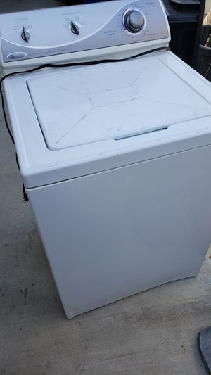 Free Washer for Sale in Fremont, CA