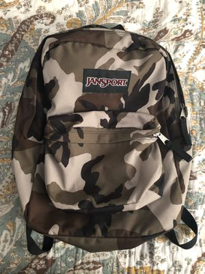 Jansport backpack for Sale in Springfield, VA
