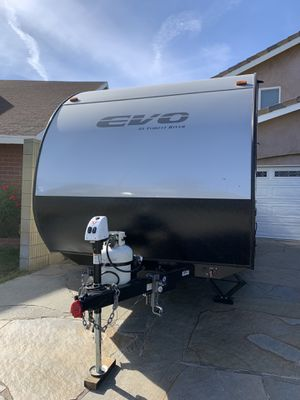 2020 Forest River Evo Travel Trailer for Sale in Anaheim, CA